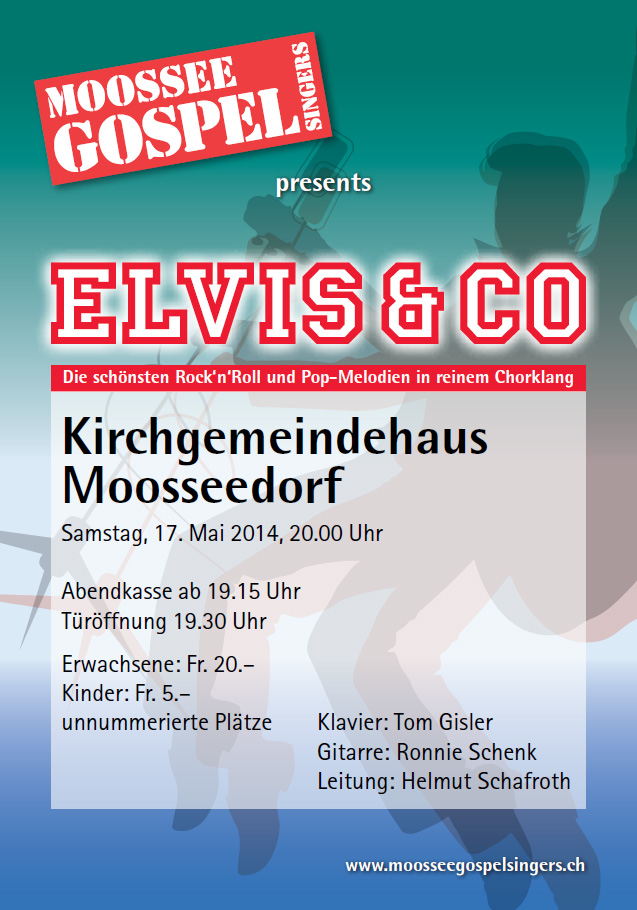 Elvis & Co